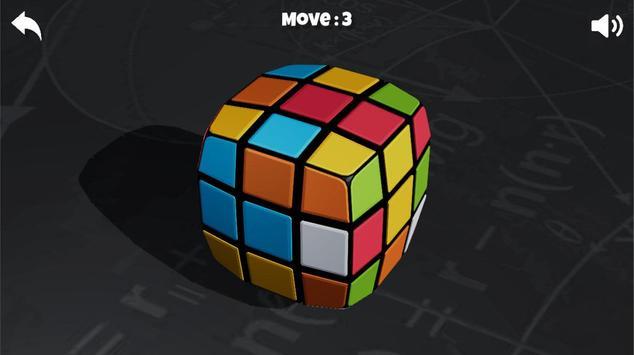 Cube3D screenshot 4