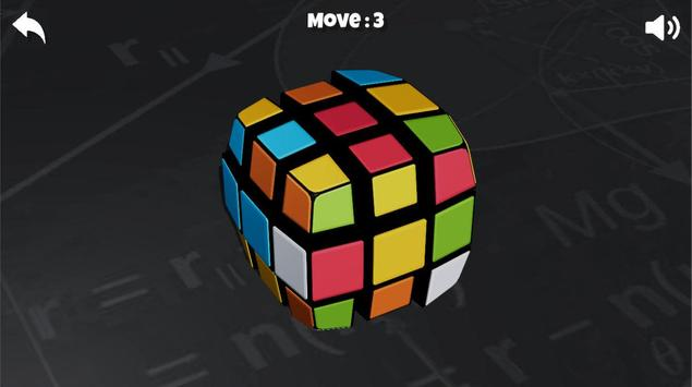 Cube3D screenshot 5