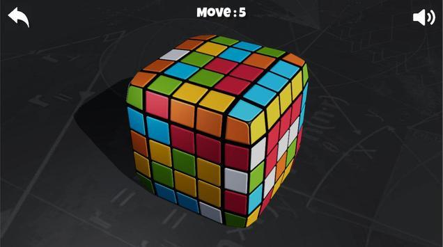 Cube3D screenshot 7