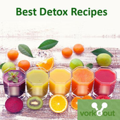 Best Detox Recipes icon