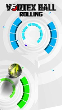 Rolly Vortex Ball screenshot 2