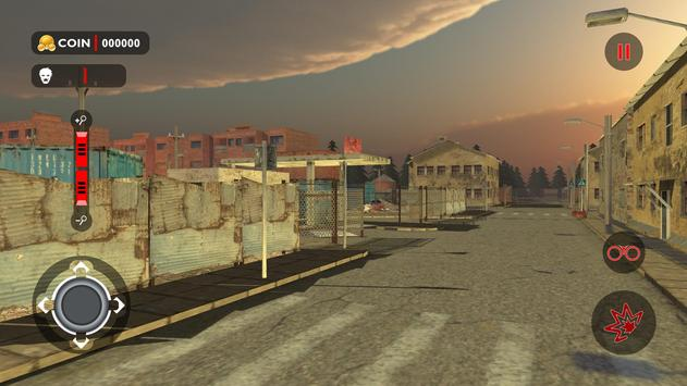 Sniper Shooter - Counter Terrorist Attack 3D screenshot 3