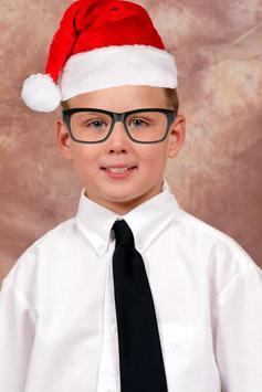Make Me Santa poster