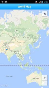 Location Tracker And Finder screenshot 2