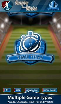 Rugby Free Kicks apk screenshot