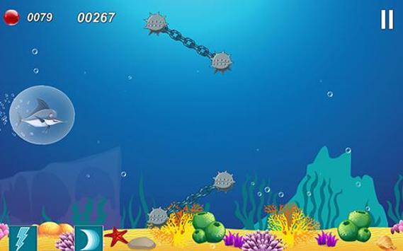 Shark Survival Run screenshot 4