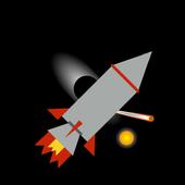 Rocket Fling icon