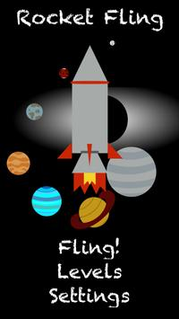 Rocket Fling poster