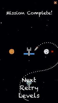 Rocket Fling apk screenshot
