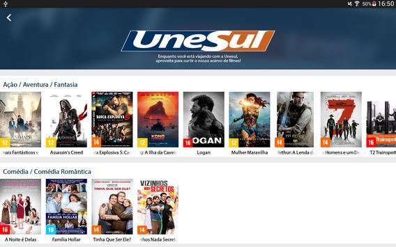 Unesul + screenshot 5