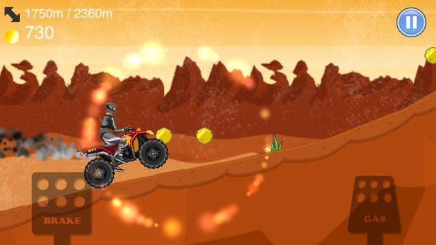 ATV Rally screenshot 4