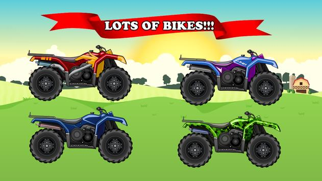 ATV Rally screenshot 12