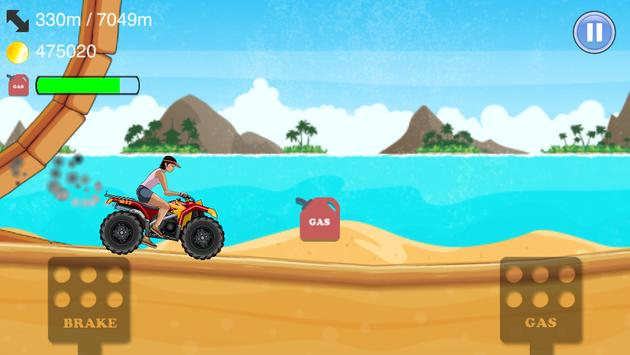 ATV Rally screenshot 1