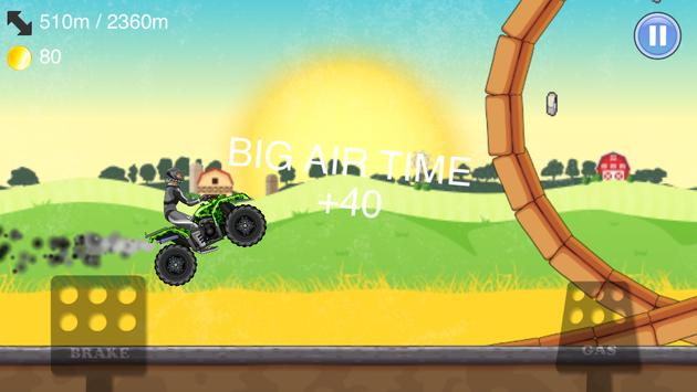 ATV Rally screenshot 2