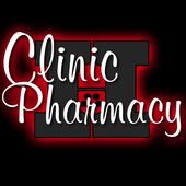Clinic Pharmacy icon