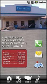 Clinic Pharmacy apk screenshot