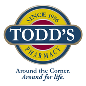 Todd's Pharmacy icon