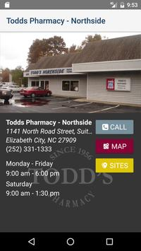 Todd's Pharmacy screenshot 4