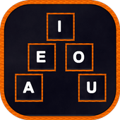 Don't Touch The Vowels Free icon