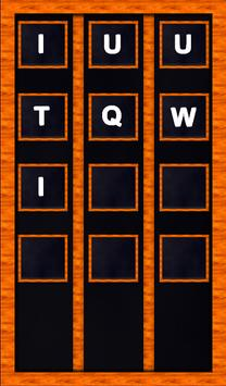 Don't Touch The Vowels Free screenshot 3