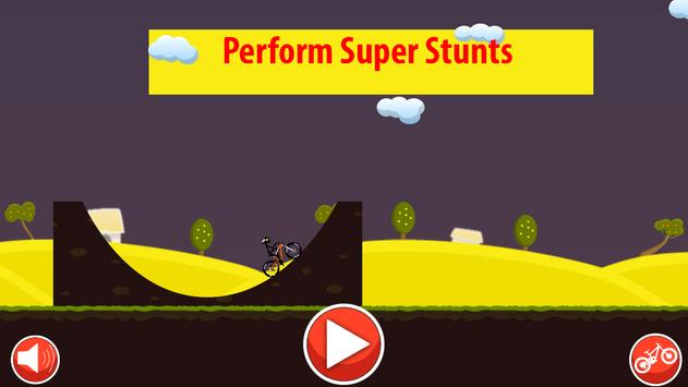 Stickman Dismount Stunts screenshot 2
