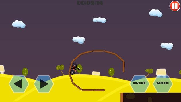 Free Rider apk screenshot
