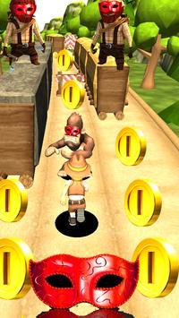 Super Snoopy Pop Runner apk screenshot