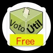 VotoUtil icon