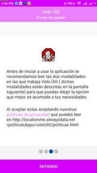 VotoUtil poster