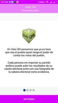 VotoUtil screenshot 7