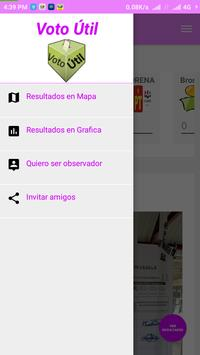 VotoUtil screenshot 4
