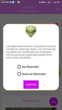 VotoUtil screenshot 6