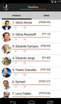 Voto x Veto screenshot 2