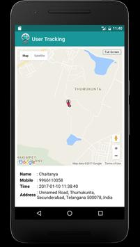 RS Shuttle Transport Manager apk screenshot