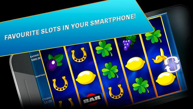 Lucky club slots screenshot 2