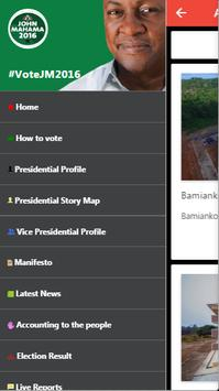 VoteJM2016 apk screenshot