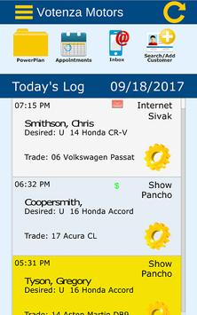 Votenza screenshot 1