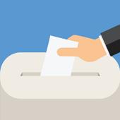 Помічник виборця icon