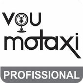 Vou Motaxi - Mototaxistas icon