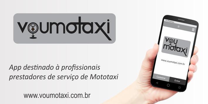 Vou Motaxi - Mototaxistas screenshot 3