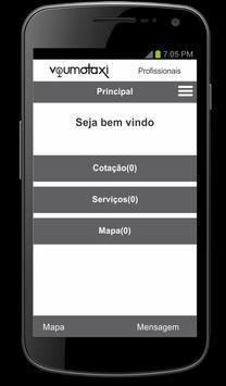 Vou Motaxi - Mototaxistas screenshot 4