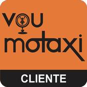 Vou Motaxi - Clientes icon
