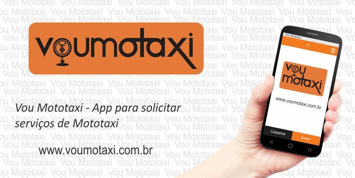 Vou Motaxi - Clientes screenshot 3