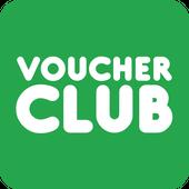 VoucherClub icon
