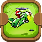 Air Combat : Aliens Shooter icon