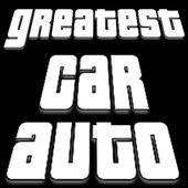 Greatest Car Auto icon