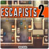 Guide for The Escapists 2 icon