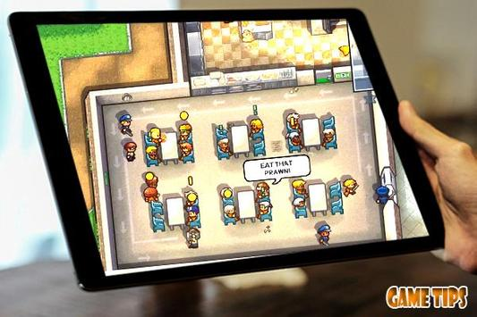 Guide for The Escapists 2 screenshot 4