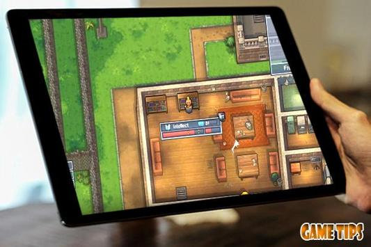 Guide for The Escapists 2 screenshot 1