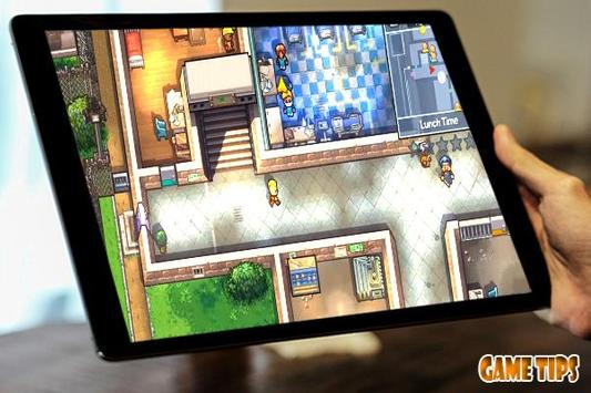 Guide for The Escapists 2 screenshot 3